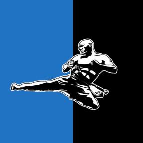 Crawley-karate